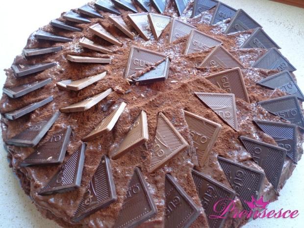 Kolay Cikolatali Pasta Tarifleri images