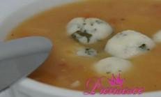 Peynir Çorbası Tarifi