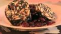 Badem ve Yabanmersinli Mozaik Pasta Tarifi