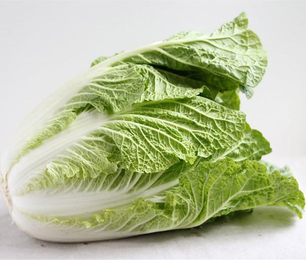 Çin lahanası