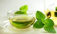 Metabolizmayı Hızlandıran Yağ Yakmanıza Yardımcı Olacak Çay Tarifi