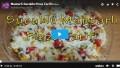 Mantarlı Sucuklu Pizza Tarifi Videolu
