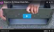 Mangalcılar Bu Videoyu İzleyin Öyle Mangal Alın