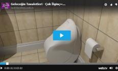 Geleceğin Tuvaletleri – Çok İlginç