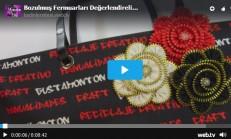 Bozulmuş Fermuarları Değerlendirelim – Videolu Anlatım