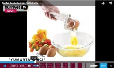 Mutfak Tembelleri İçin Pratik İcatlar